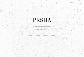 PKSHA Inc.