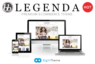 Legenda bbpress WP Theme