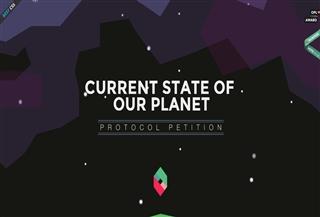 Kyoto Protocol Petition