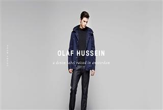 Olaf Hussein