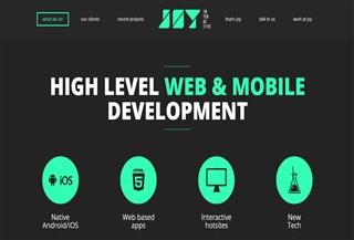 Joy Interactive