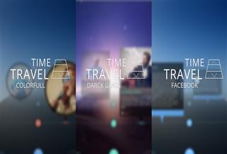 TimeTravel PREMIUM THEME
