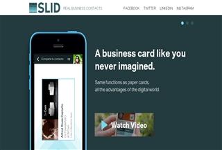 SLID App