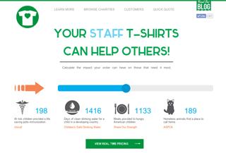 OneBillionShirts.org