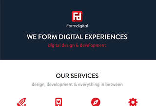 Form digital