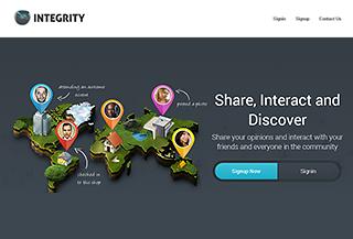 Integrity Theme
