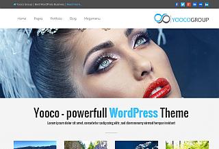 YOOCO - WordPress Theme