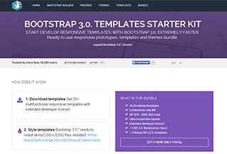 Bootstraptor