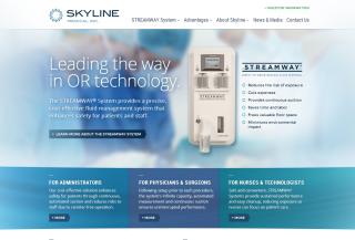 Skyline Medical