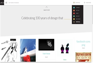100 Years of Design