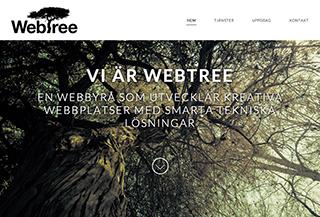 Webtree AB