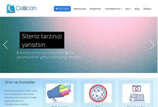 Celilcan Web Tasarım