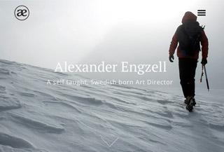Alexander Engzell