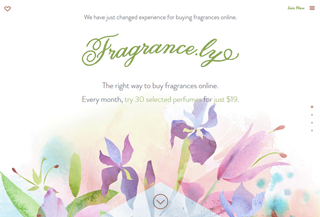 Fragrance.ly