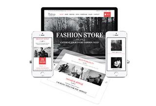 Victoria - Fashion Store Theme