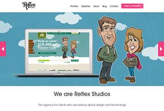 Reflex Studios