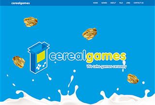 CerealGames