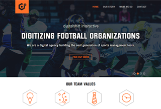 DigitalShift Interactive