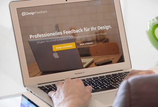 Professional Design Feedback