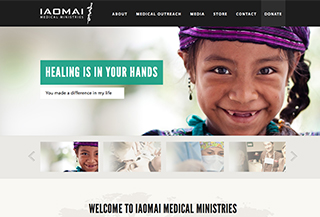 Iaomai Medical