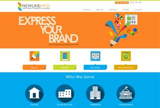 Newlineinfo Corp