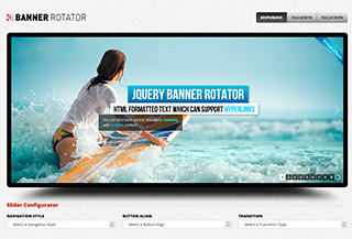 Banner Rotator WP Plugin