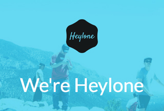 Heylone - WordPress Theme