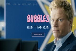 Bubbles Film