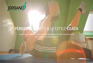Jorsano Personal Trainer