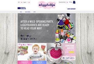 leggybuddy Online Store