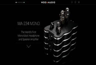 234 Mono Speaker