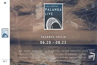 Palanga Live