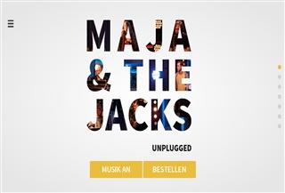 Maja & The Jacks