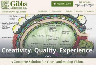Gibbs Landscape