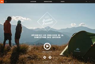 Quechua 2Seconds