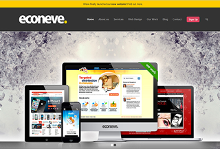 Econeve Design Agency
