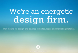 BOON Website Design