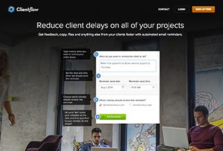 Clientflow