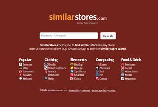 SimilarStores