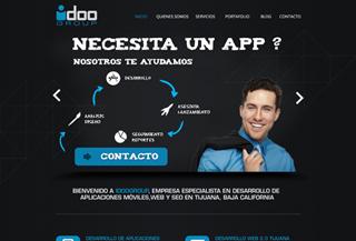 idooGROUP | Desarrollo de apps
