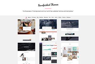 Handpicked Themes