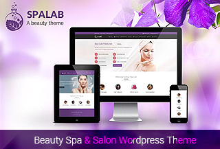 Beauty Salon Theme