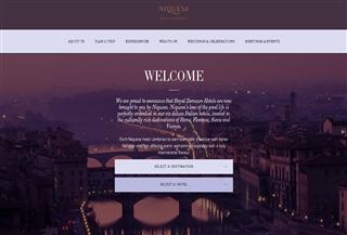 Niquesa Hotels