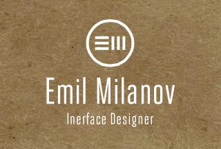 Emil Milanov