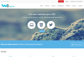 W2 Websites