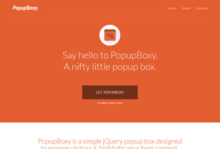 PopupBoxy