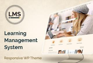 LMS Premium Theme