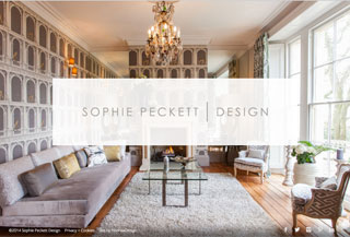 Sophie Peckett Design