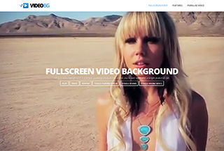 HTML5 Video WP Plugin