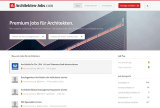 Architekten-Jobs.com